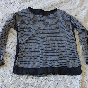 Columbia Women's XL long sleeve shirt